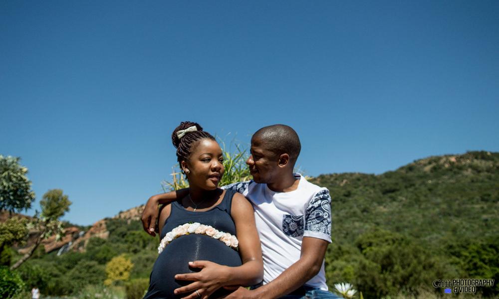 Lebo Location Maternity Shoot-13