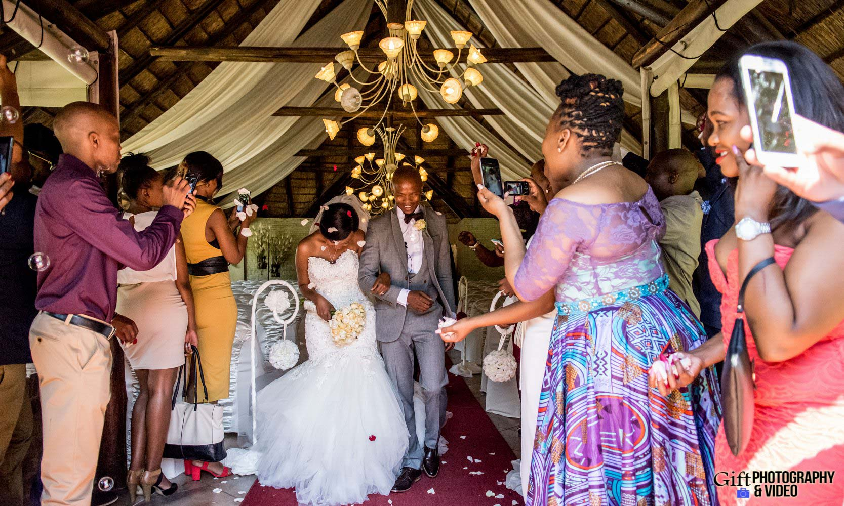 Choene & Sihle Wedding Usambara-22