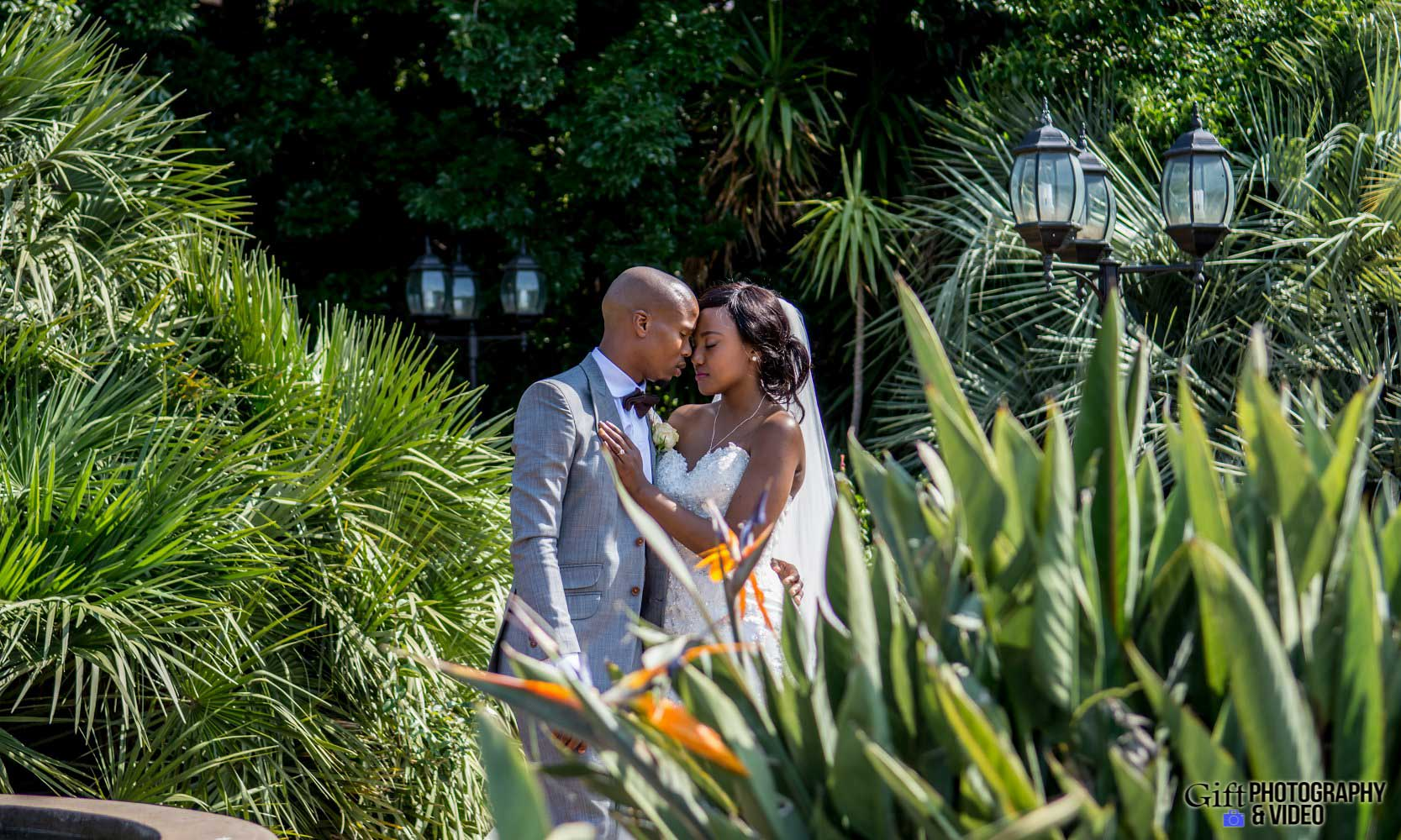 Choene & Sihle Wedding Usambara-28