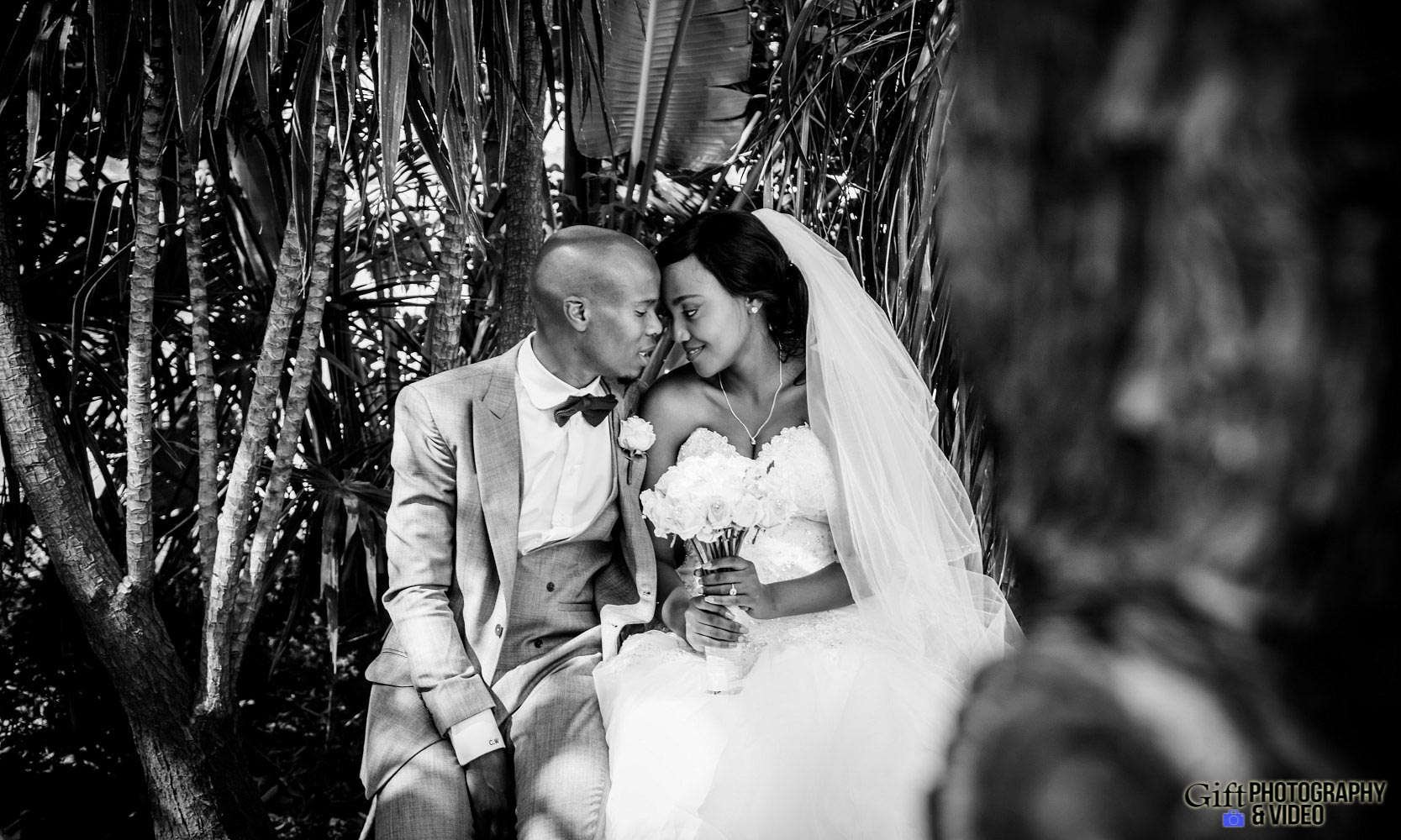 Choene & Sihle Wedding Usambara-31