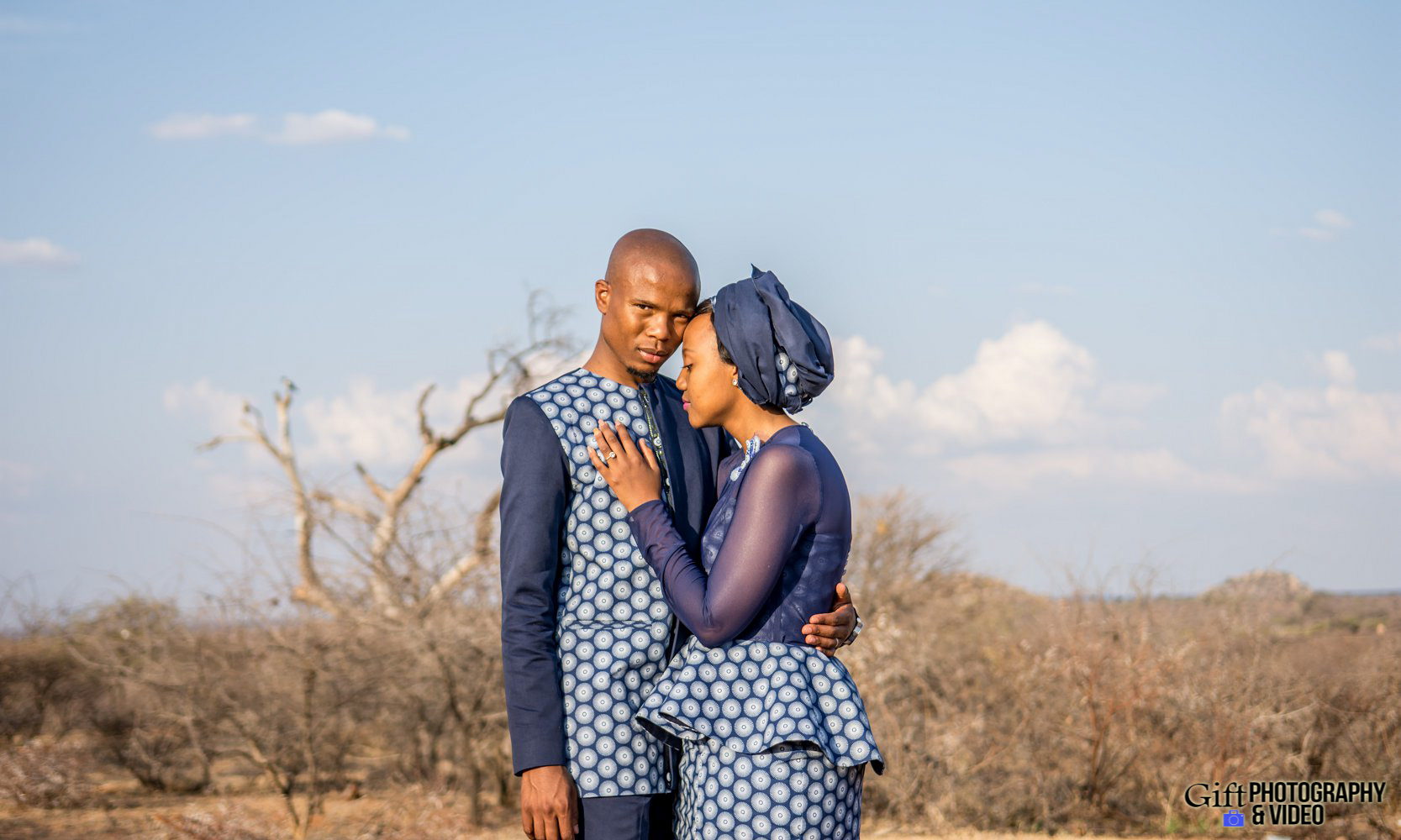 Choene & Sihle Wedding Usambara-37