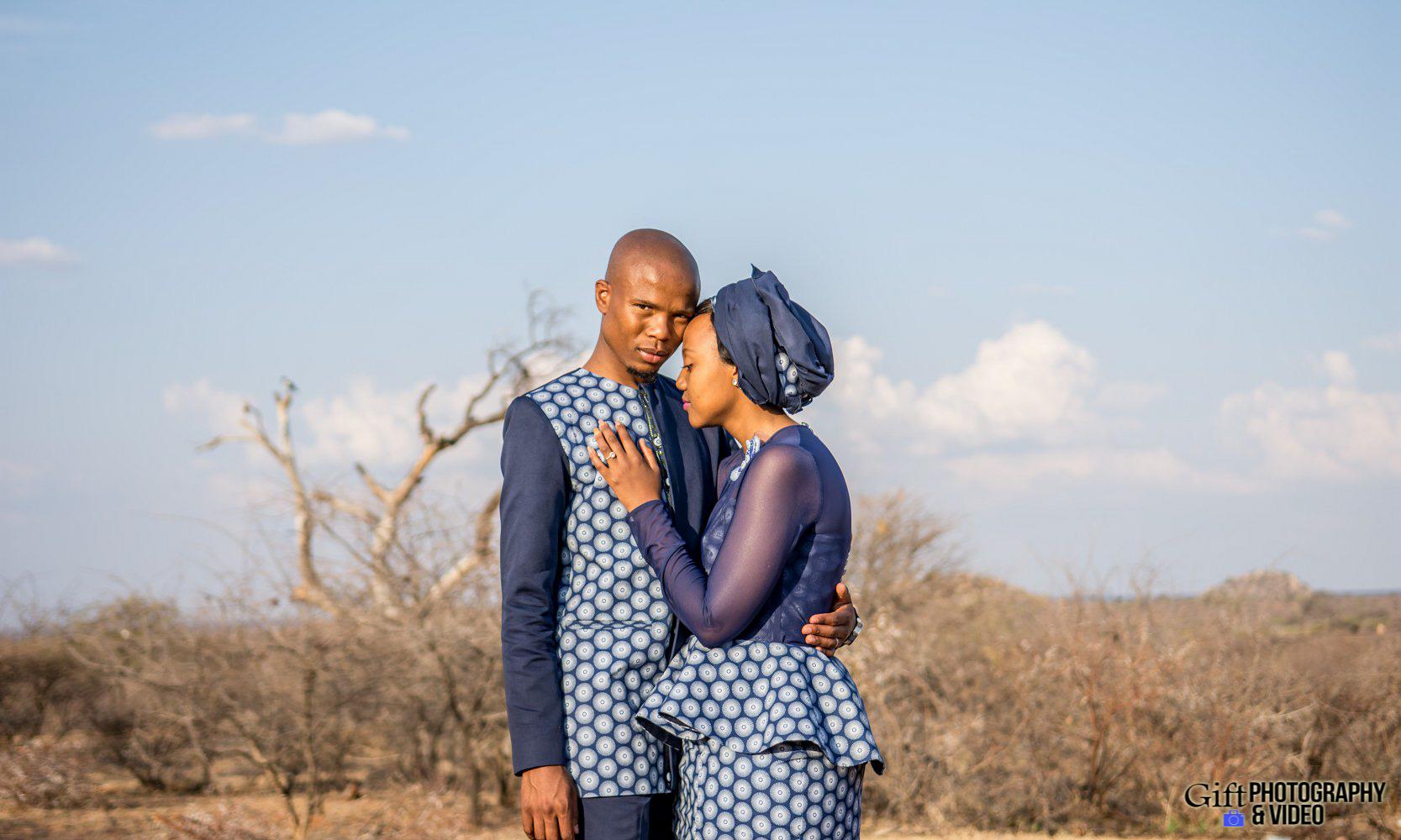 Choene & Sihle Wedding Usambara-37