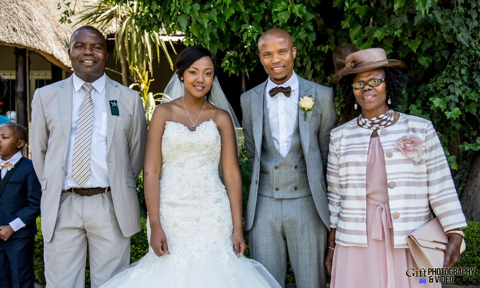 Choene & Sihle Wedding Usambara-39