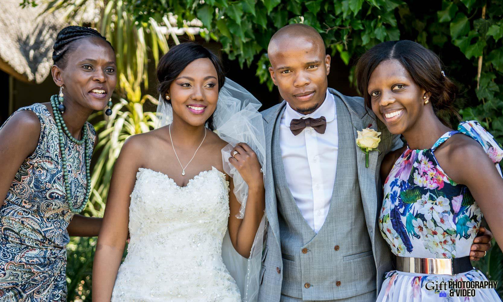 Choene & Sihle Wedding Usambara-40