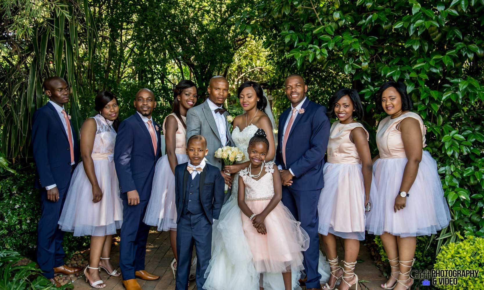 Choene & Sihle Wedding Usambara-42