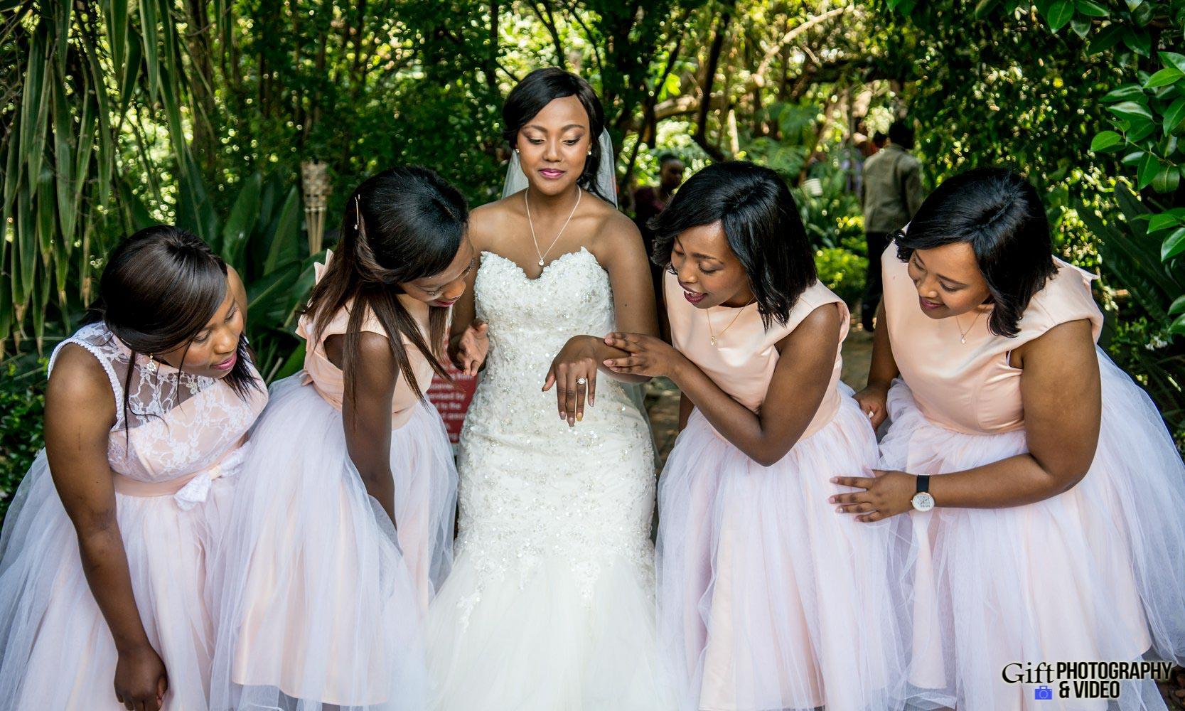 Choene & Sihle Wedding Usambara-43