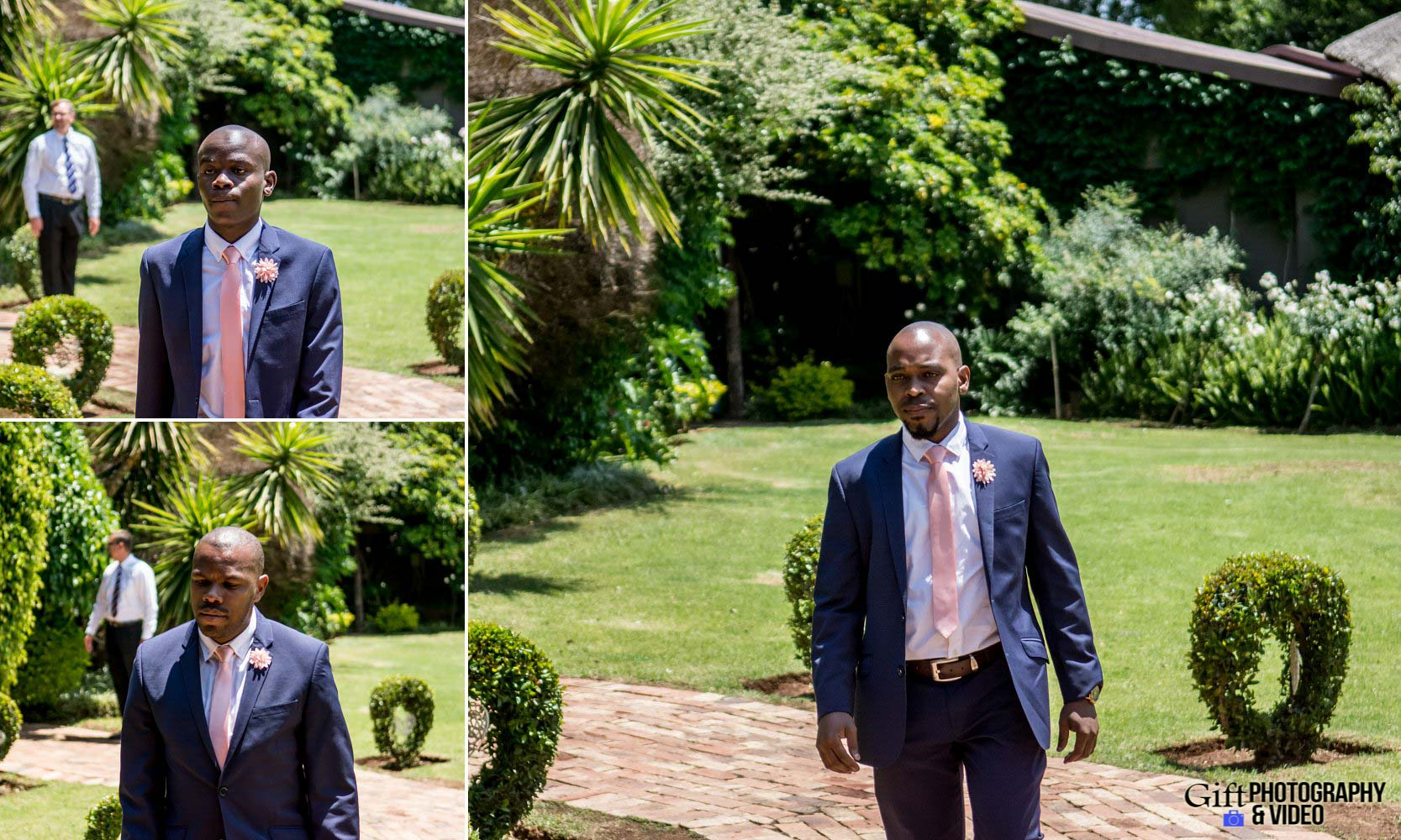 Choene & Sihle Wedding Usambara-8