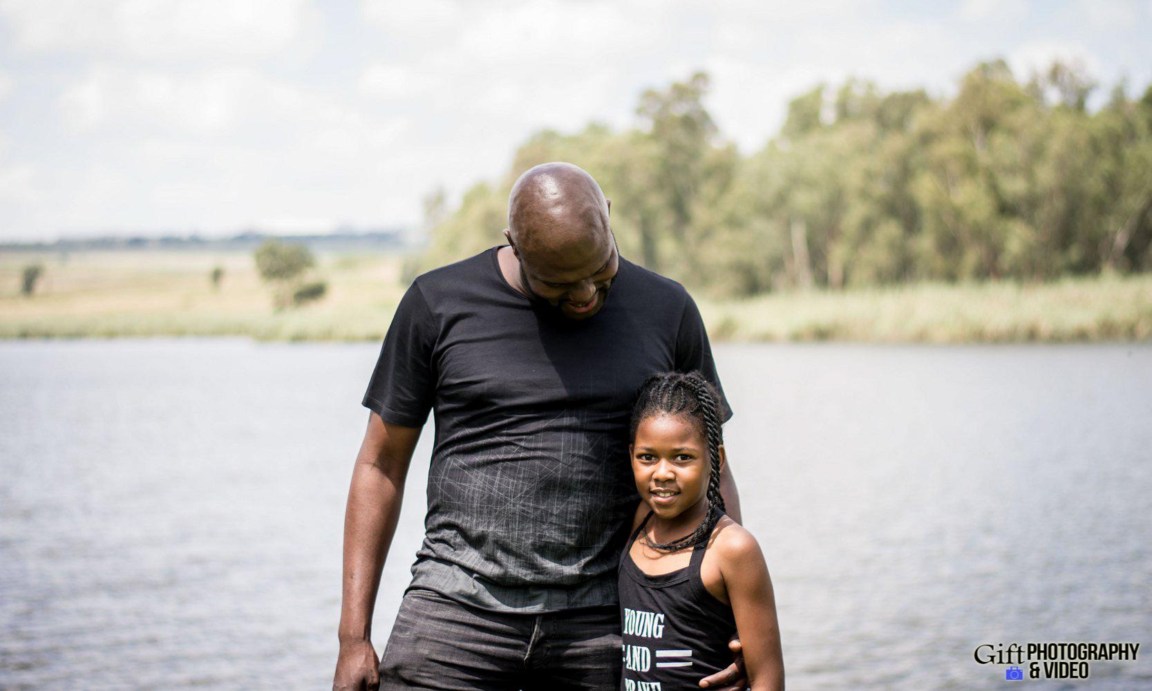 Vusi & Enhle Family Shoot Modderfontein Reserve-13