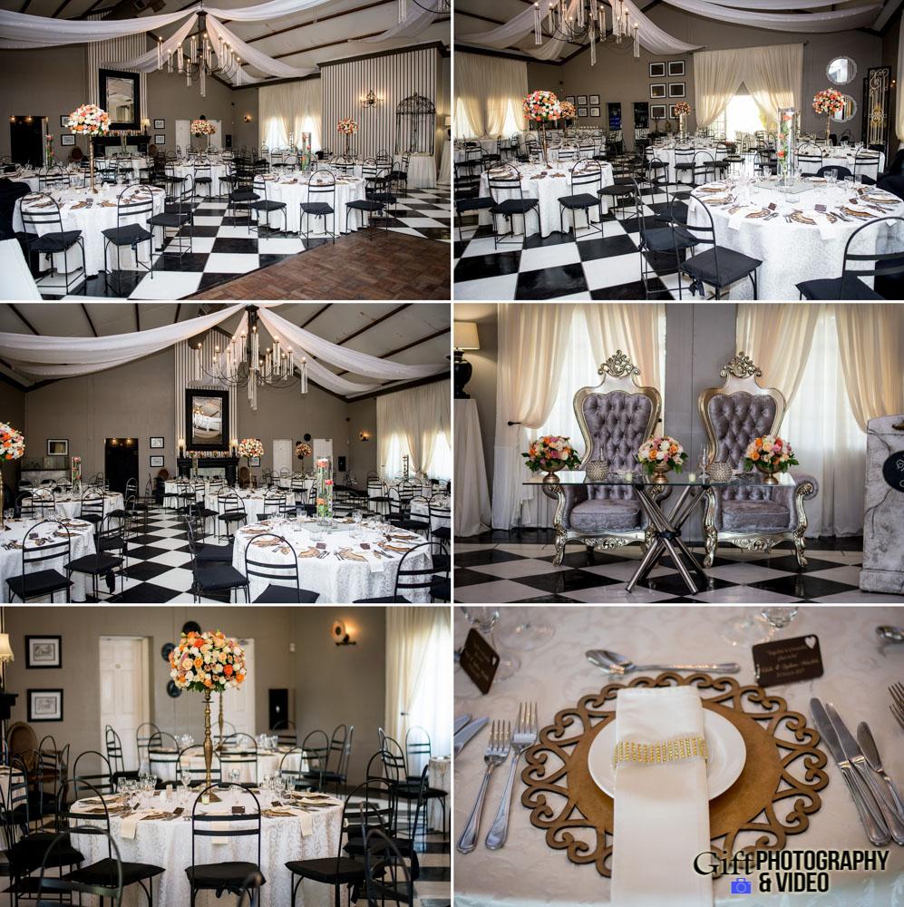 Siphiwe & Kholofelo Victorian Manor-3