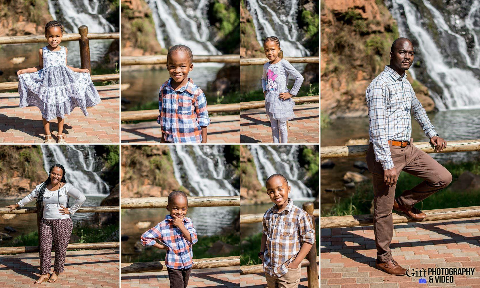 Blose Family Shoot Walter Sisulu Botanical Gaderns-28