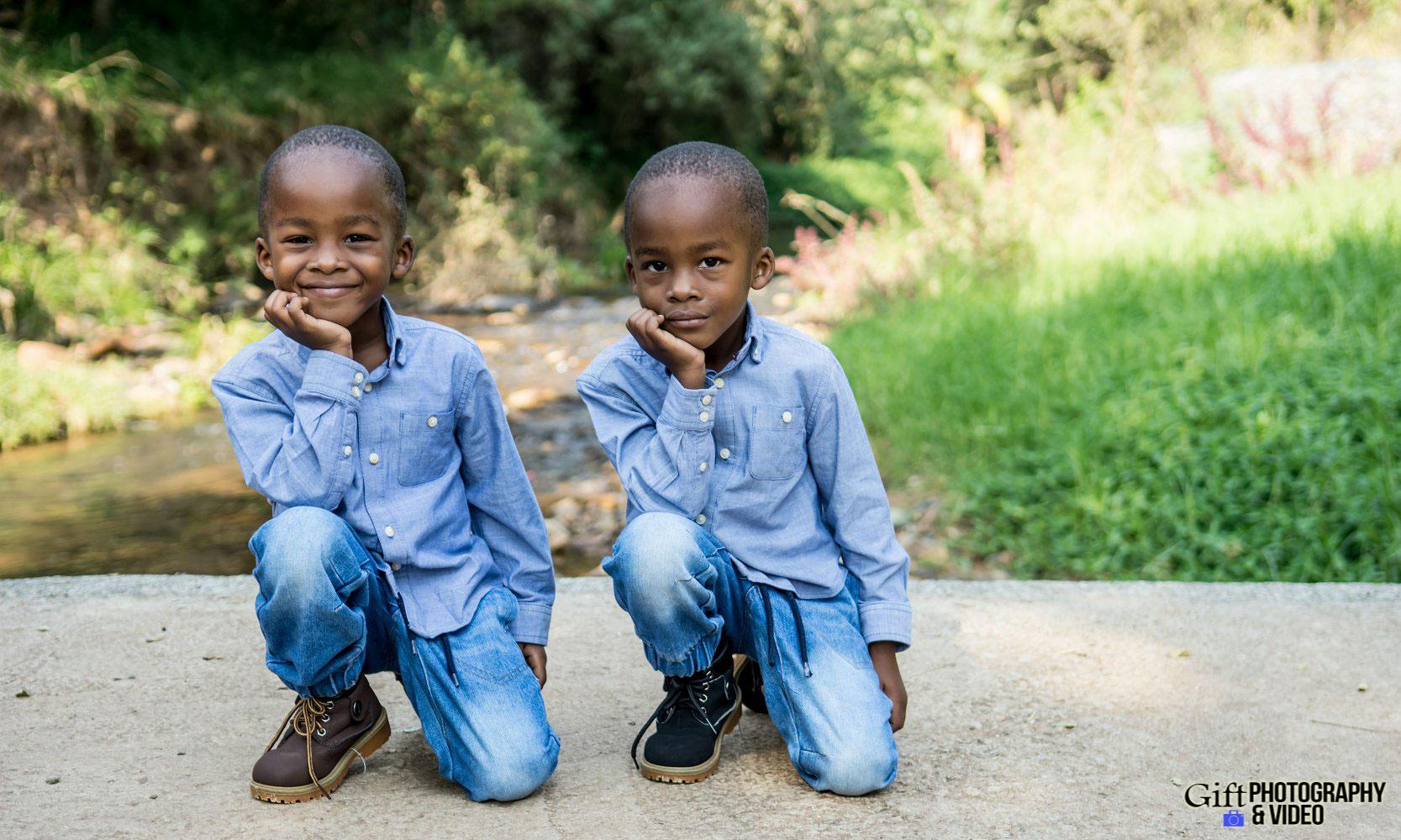 Blose Family Shoot Walter Sisulu Botanical Gaderns-9