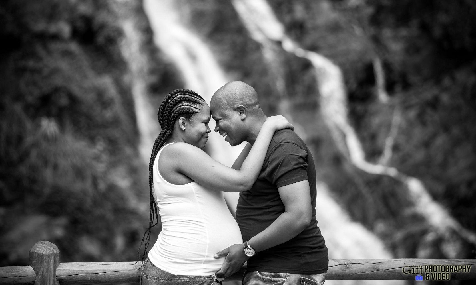 Segomotso & Tbos Maternity-13