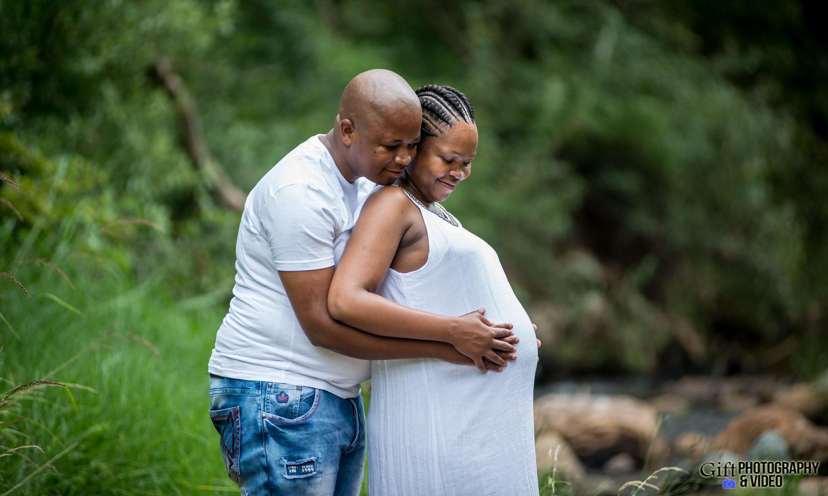 Segomotso & Tbos Maternity-2