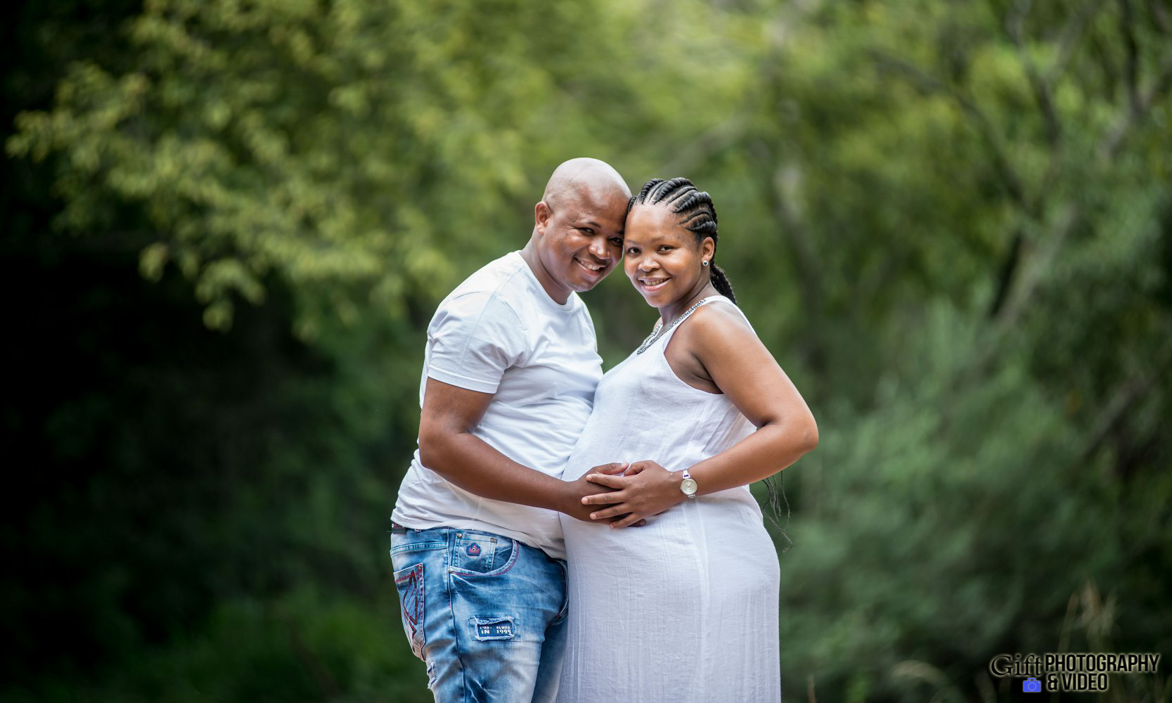 Segomotso & Tbos Maternity-6