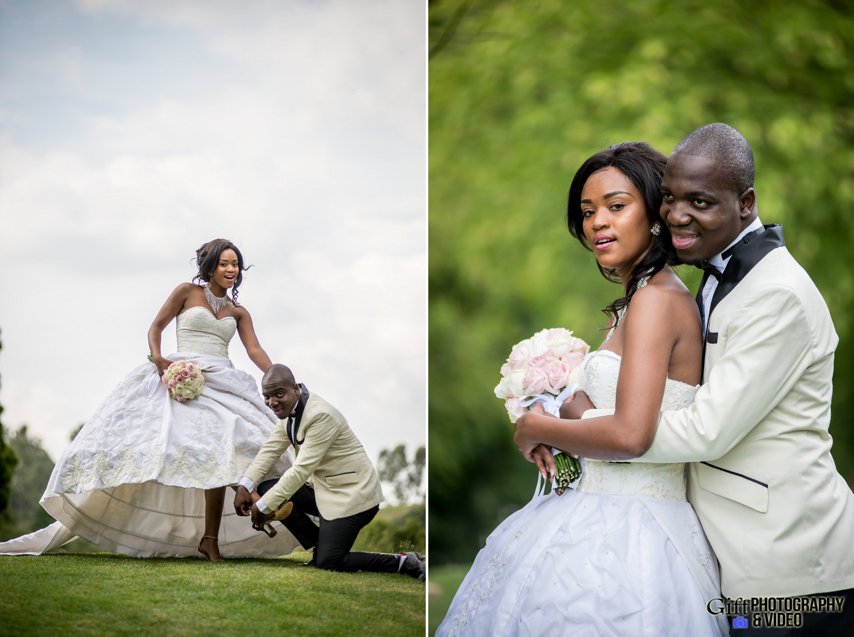 Johannesburg Wedding Photographer, Gauteng Pretoria
