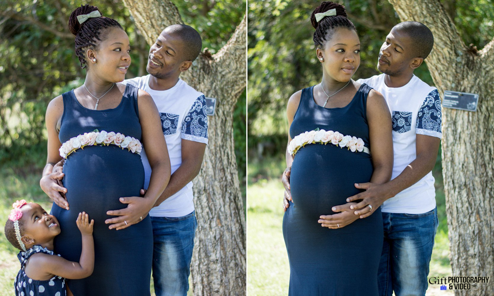 Lebo Location Maternity Shoot-5