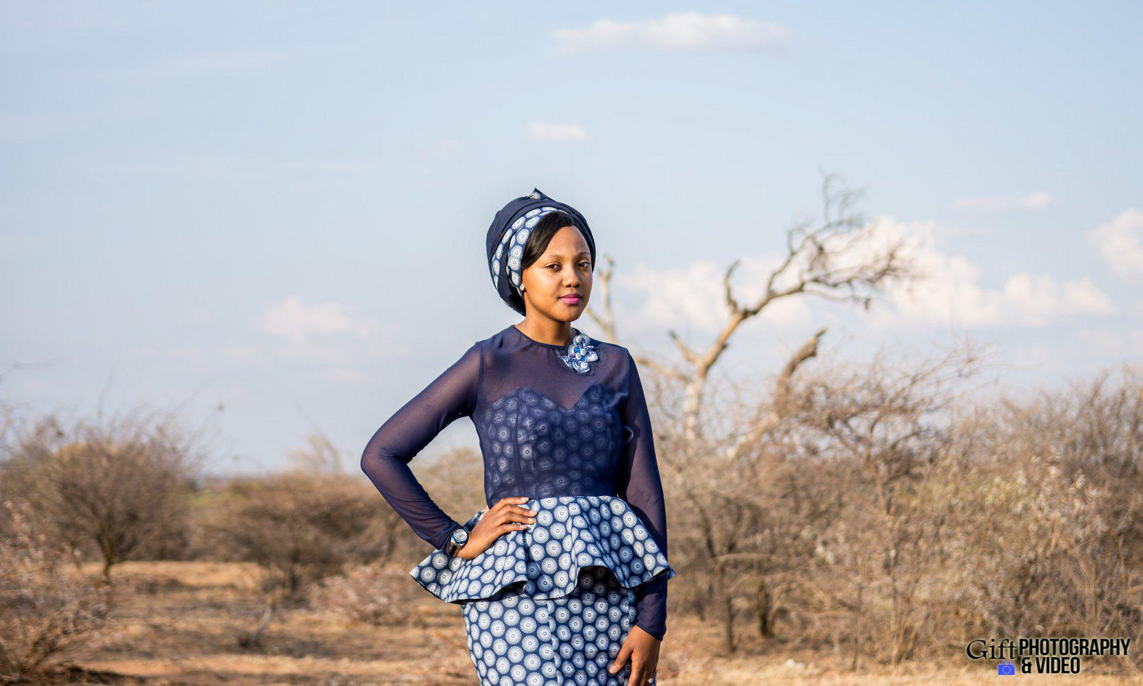 Choene & Sihle Wedding Usambara-36