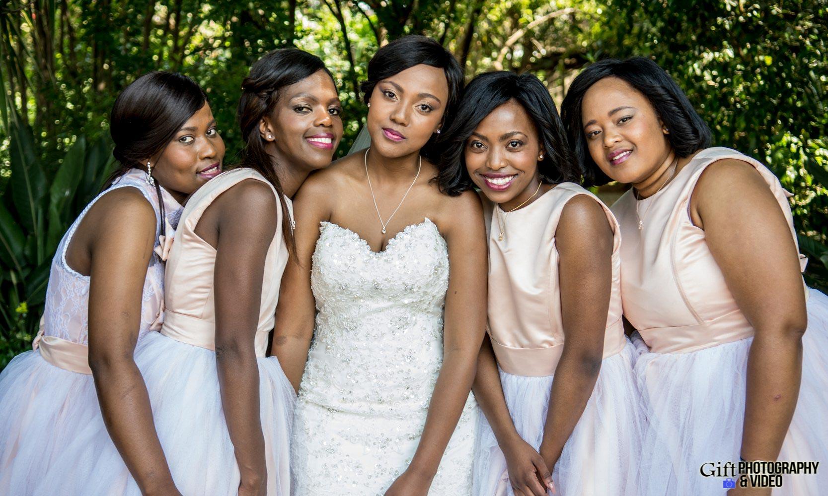 Choene & Sihle Wedding Usambara-45