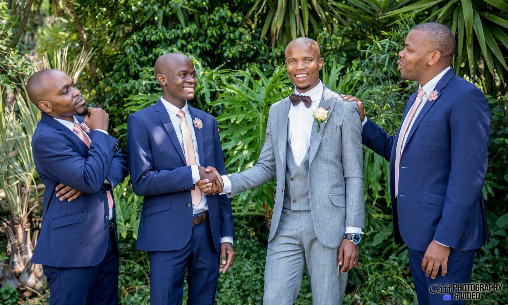 Choene & Sihle Wedding Usambara-47
