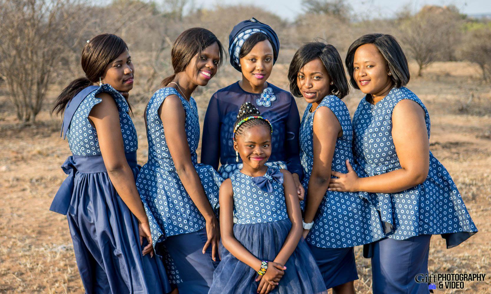 Choene & Sihle Wedding Usambara-50