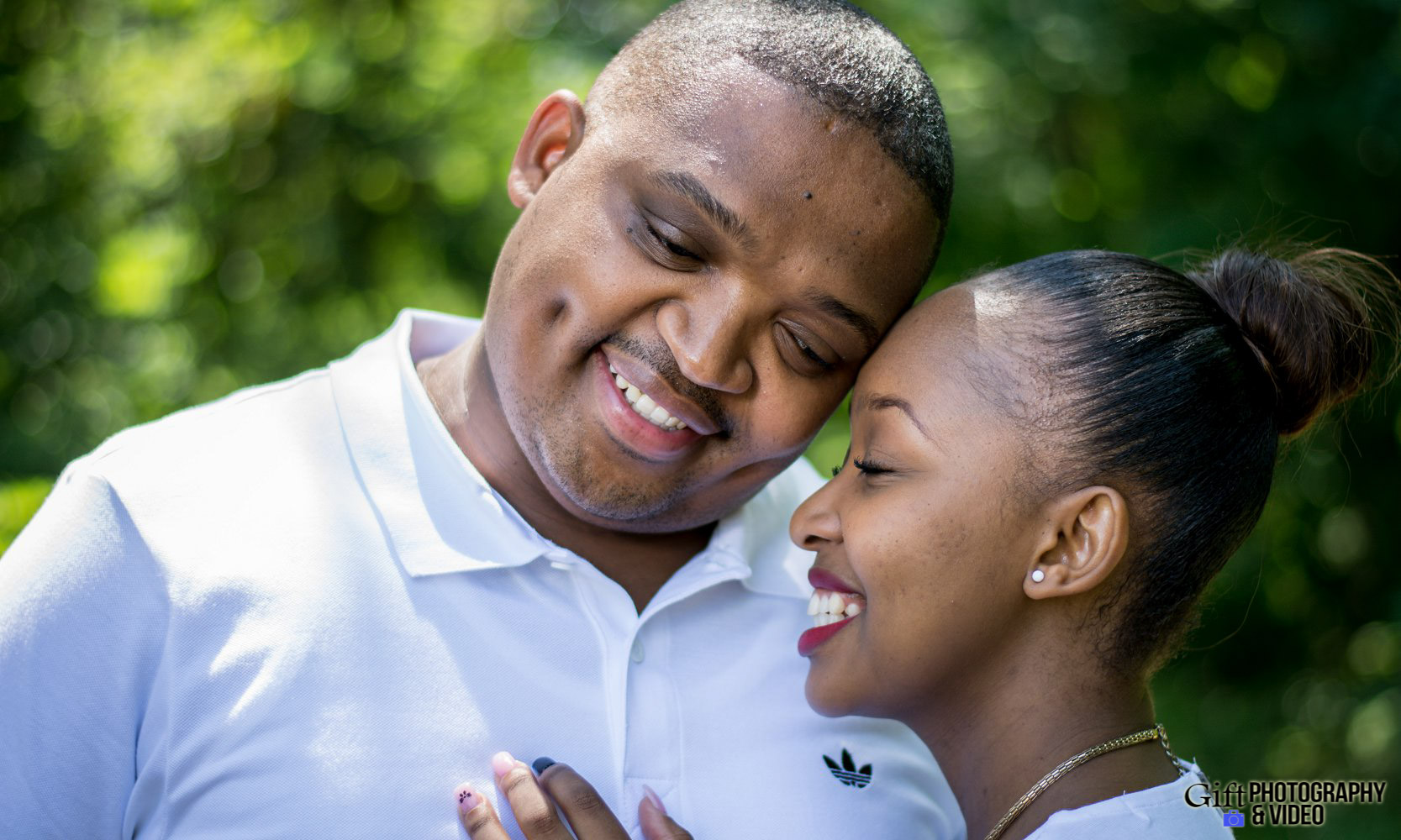 Sandile & Thandeka Engagement Reitvlei Zoo Farm-3