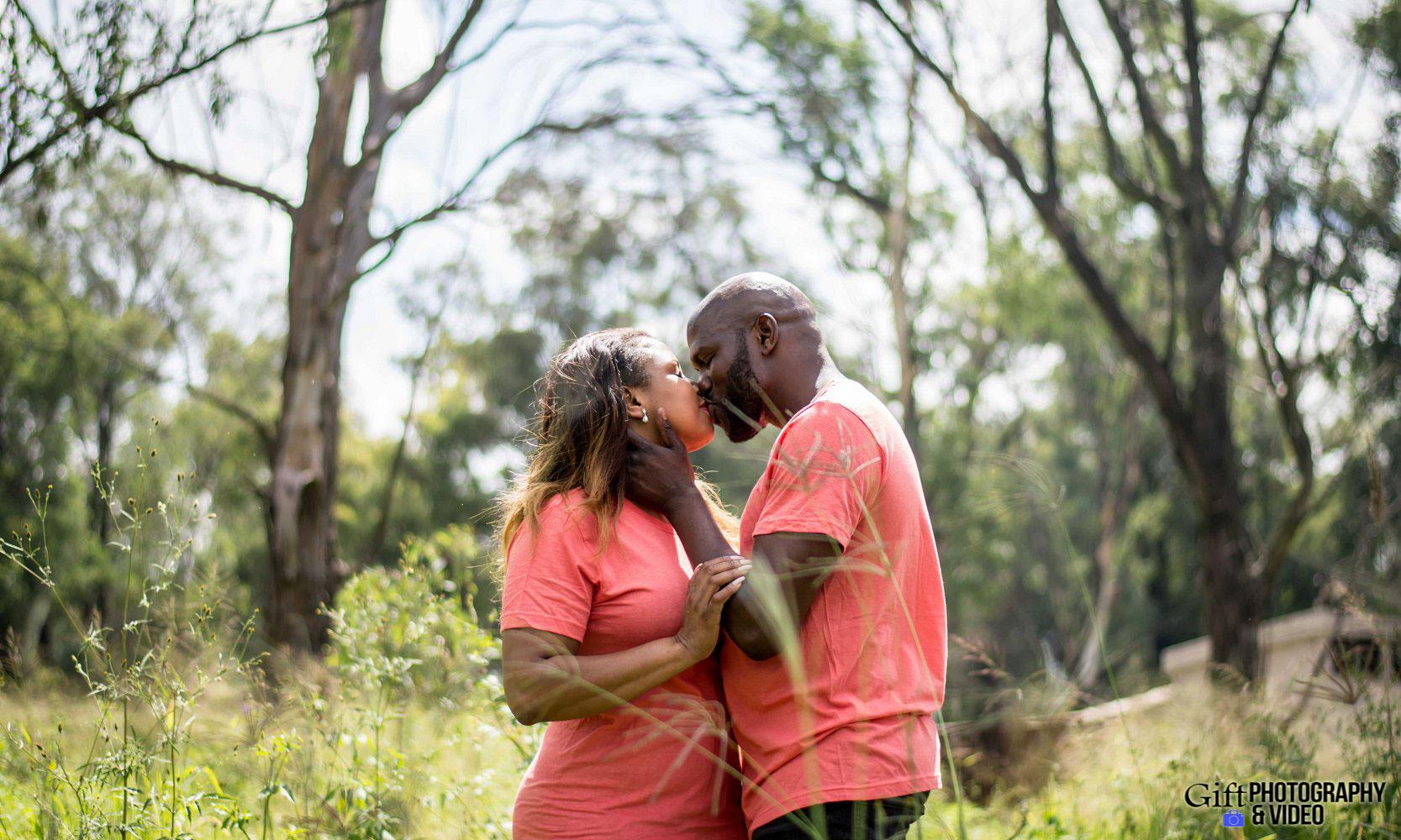 Vusi & Enhle Family Shoot Modderfontein Reserve-26