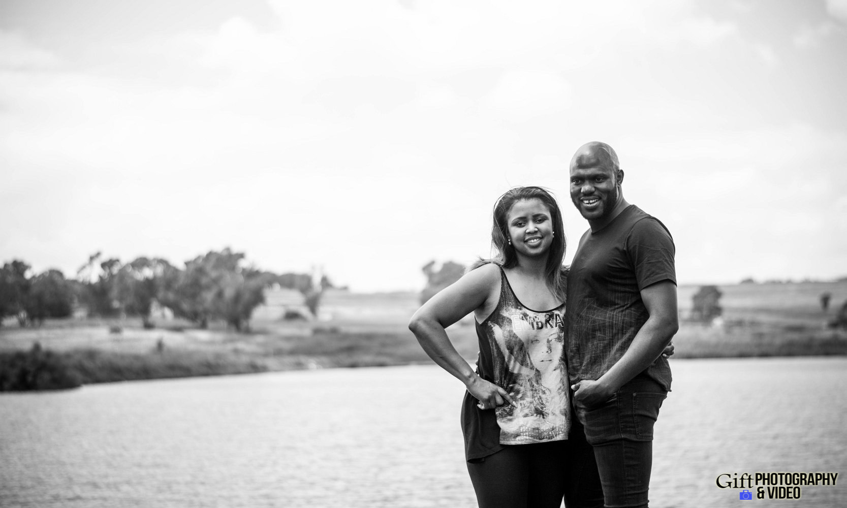 Vusi & Enhle Family Shoot Modderfontein Reserve-4
